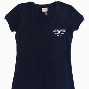 Humpty Doo Hotel ladies T Shirt